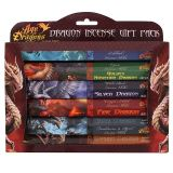 ANNE STOKES AGE OF DRAGONS 6 PACK INCENSE GIFT SET